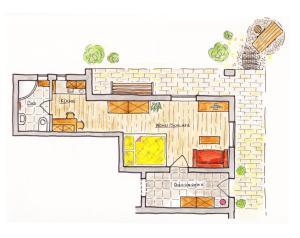Appartment Studio Haus Irlinger