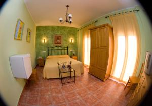Hotel Rural El Arriero
