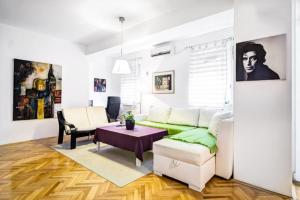 Skopje Apartments