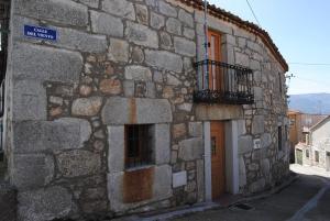 Casa Rural Tío Ezequiel