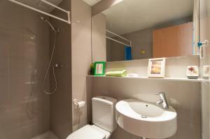 Bbarcelona Apartments Plaza Universitat Flats