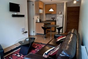Trébol Home Apartment