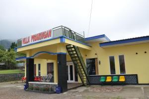 Villa Pinaringan