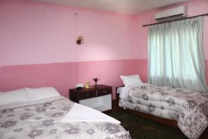 Gorkha Hamlet Resort