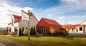 Hawkdun Lodge