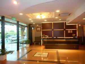 Sai Villa Hotel, Nilai, Malaysia