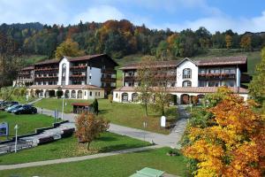 奧本里克歐博蒙蒂度假酒店 (Mondi-Holiday Alpenblickhotel Oberstaufen)