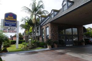 Hotel Palm Garden Inn Westminster CA Bookingcom