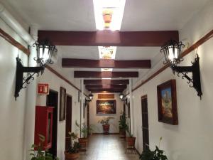 Hotel RJ