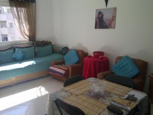 Meknes Appartement