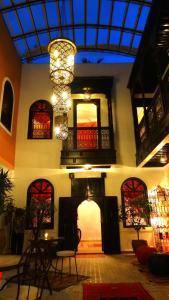 Riad & Spa le Secret de Zoraida