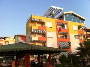 Apartments Bellavista