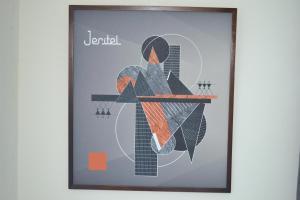 Jeritel - Mall of Asia
