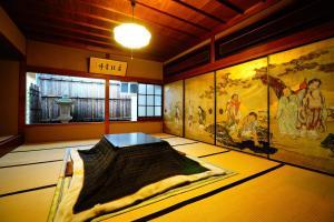 Shukubo Koya-san Eko-in Temple