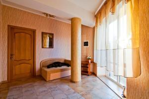 Yuzhniy Veter Guest House