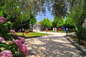 Zona de joacă pentru copii de la Erodios Studios