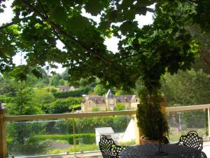 Les Terrasses du Breuil