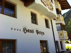 Haus Petra