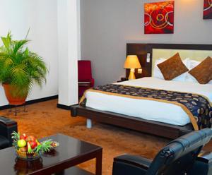 Best Western Plus Lagos Ikeja Hotel