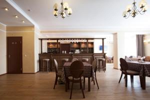 Aparthotel NEP Dubki