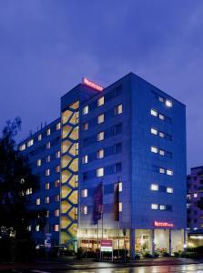 Hotel Mercure Friedrichsdorf