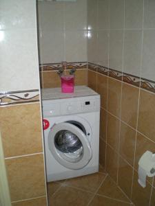 O baie la Konakli Apartments Izmir