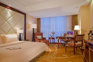 Jin Jiang International Hotel Inner Mongolia