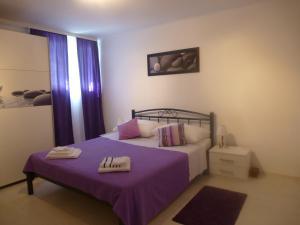 Rooms Sibila