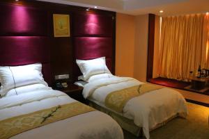 Mei Gang Hotel