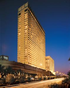 Hotel Trident Nariman Point, Mumbai, India - Booking.com