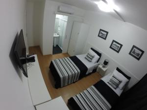 Hostel in Rio Suites