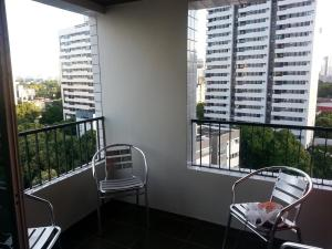 Ample & Charming Apt. in Recife