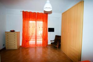 TV o dispositivi per l'intrattenimento presso Casa Vacanze San Lorenzo