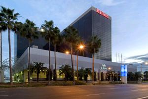 Image result for hilton los angeles airport