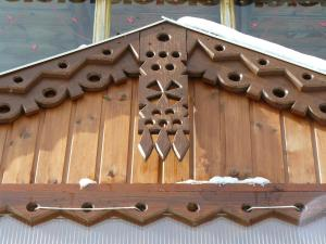 Guest House Morskoy Konyok