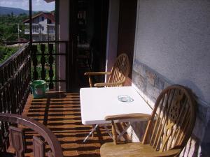 Villa Nikola Ohrid