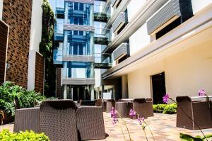 Hotel CasaBlanca SAS
