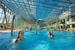 Das Gutenbrunn Thermen & Sporthotel
