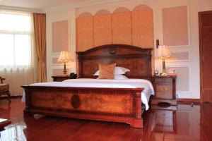 Hotel Paon d'or