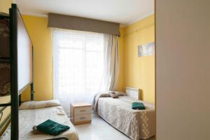 (Residencia Alclausell)