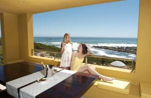 Crayfish Lodge Sea & Country Guest House