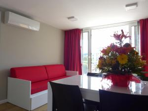 Apartment Rentalmar Navarra Family Suites Salou Spain