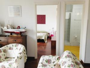 Muratti Apartment Rome