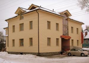 Kargopol Hotel