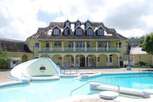 Apartments at Sandcastles Resort Ocho Rios