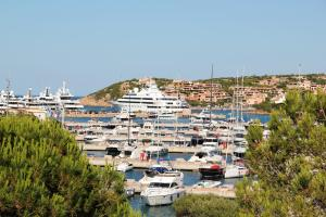 Exclusive Marina Apartment Porto Cervo