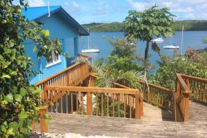 Boathouse Apartments