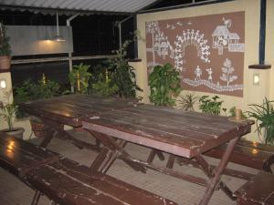 Urvashi Guest House