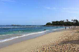 Unawatuna Beach Bungalow
