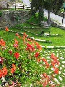 Giardino di Navilla